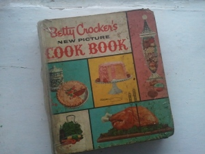 The Betty Crocker Cook Book