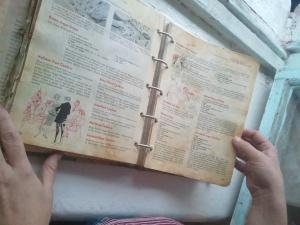 Inside the Betty Crocker Cook Book
